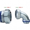 Liquid tight conduit metal connector (NPT liquid tight fittings)(DMA/DMB)