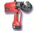 PAT750XT-18V250V. Hydraulic Self-Contained 12 Ton Crimping Tool
