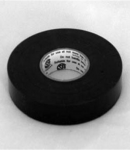 TC7566AW-L 3/4-inch Premium Black Electrical Tape