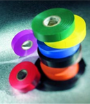 TC766C-B Colored Electrical Tape