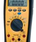 480 Series Digital Multimeter with peak hold, temperature, includes thermocouple 61-486