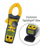 760 Series TightSight® Clamp Meter with TRMS, Capacitance, Frequency (61-763)