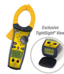 770 Series TightSight® Clamp Meter with TRMS, Capacitance, Frequency (61-773)