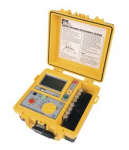 Earth Ground Resistance Tester (61-796)