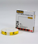 3M 928 Scotch® ATG Repositionable Double Coated Tissue Tape