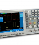 OWON SDS5032E-V 30 MHz, 250 MS/s, 2+1 Ch Digital Storage Oscilloscope