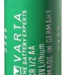 CR1/2AA(VARTA)Lithium Battery