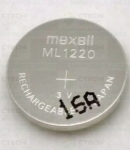 ML1220 (Maxell)Rechargeable battery