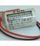 CR14250SE(SANYO) 3V Lithium Non-Rechargeable