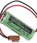 CR17450SE-R (Sanyo) 3V Lithium Non-Rechargeable