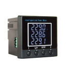 FU2040 SINGLE PHASE STOP DIGITAL SOLAR POWER METER