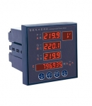 FU2030 MULTIFUNCTION MINI DIGITAL PANEL POWER METER