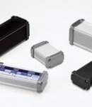 Heat Sink Aluminium Enclosure AWN9-9-13B