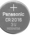 Non Rechargeable Coin Cell Battery CR2016