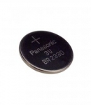 Non Rechargeable Coin Cell Battery CR2330