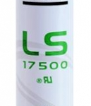 Non-Rechargeable Primary Lithium Battery LS17500